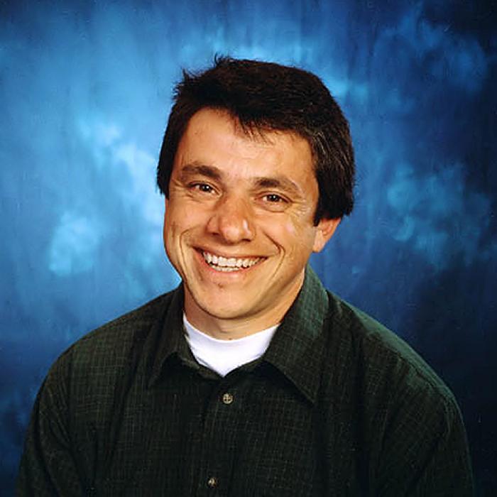 Nicolas Trudgian