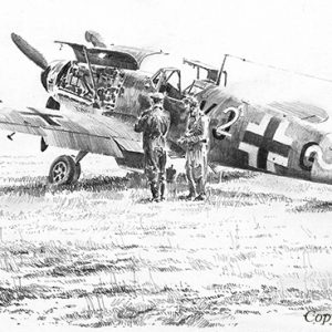JG-52 Graphite Edition