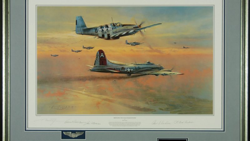 Bringing The Peacemaker Home by Robert Taylor