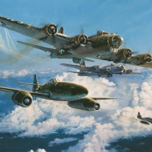 combat over the reich