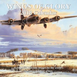 2018 Wings of Glory Calendar