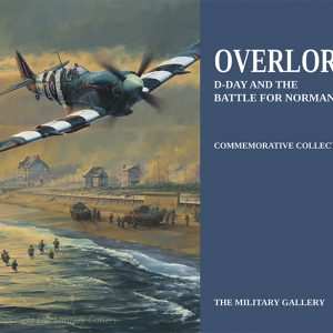Overlord - D-Day & the Battle for Normandy Book