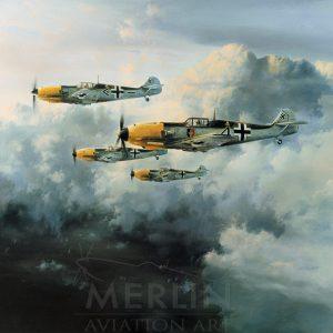 JG-52 by Robert Taylor