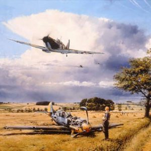 Battle of Britain Trilogy