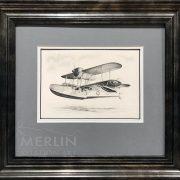 Otter's First Flight by Harri Harrison