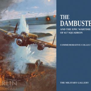 The Dambusters Book by Military Gallery
