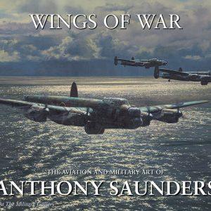 Wings of War – Book