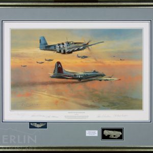 Bringing the Peacemaker Home Framed