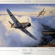 Air Aces Me 109G-5