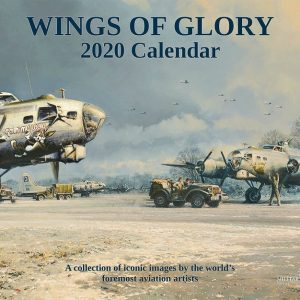 2020 Wings of Glory Calendar