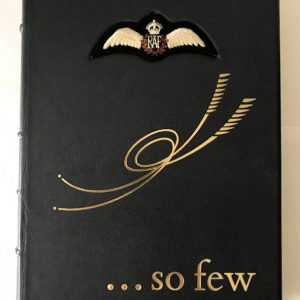 So Few Book Cover