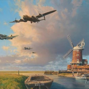 Home Again England by Robert Taylor