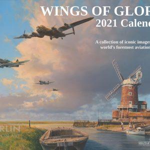 Wings of Glory Calendar 2021
